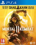 Mortal Kombat 11 - PS4