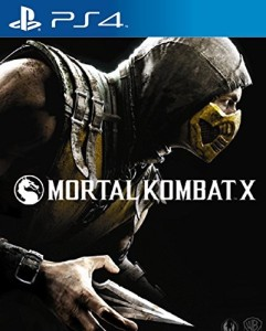 Mortal Kombat X Early Stock?