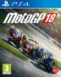 MotoGP 18 - PS4