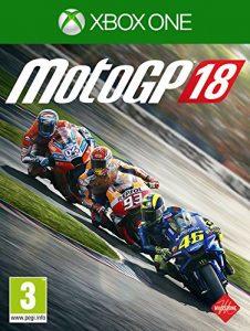 MotoGP 18 - Xbox One