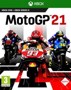 MotoGP 21- Xbox One