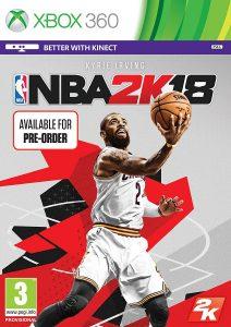 NBA 2K18 - X360