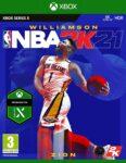 NBA 2K21 - Reveal - Xbox Series X