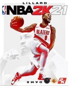 NBA 2K21 next-gen pre-order information