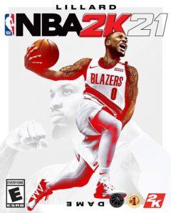 NBA 2K21 retakes top spot in U.S. chart