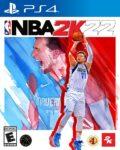 NBA 2K22 - US - Reveal - PS4
