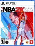 NBA 2K22 - US - Reveal - PS5