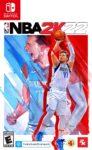 NBA 2K22 - US - Reveal - Switch