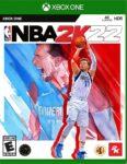 NBA 2K22 - US - Reveal - Xbox One
