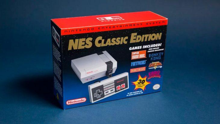 NEC Classic Edition