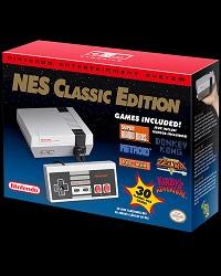 Nintendo NES Classic Mini hugely outsells Wii U