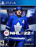 NHL - Reveal - PS4