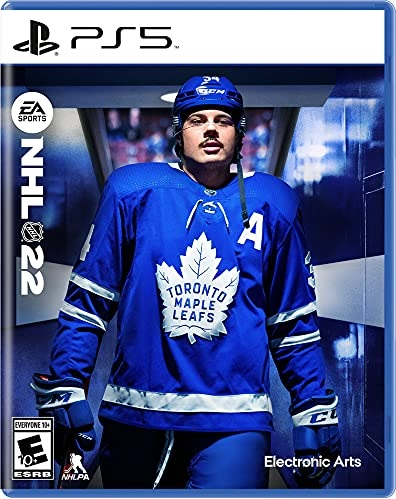NHL - Reveal - PS5