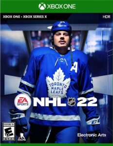 NHL - Reveal - Xbox One