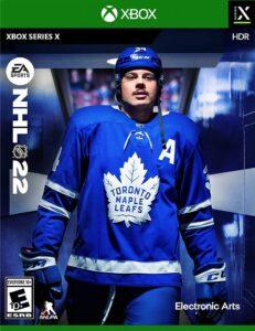 NHL - Reveal - Xbox Series X