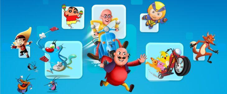 Nazara Technologies - Games