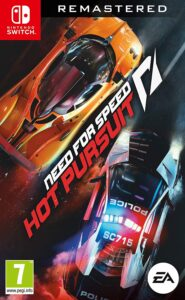 Need For Speed Hot Pursuit Remastered - Switch