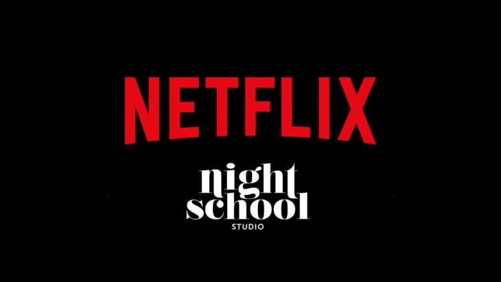 Netflix - Night School Studio - Banner