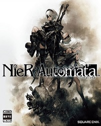 NieR: Automata sales reach 1.5 million units