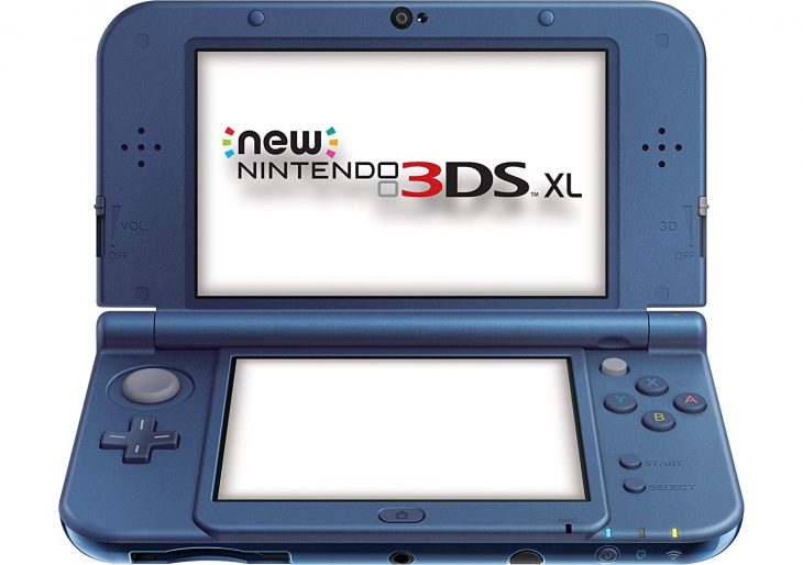 3ds Games 2020.Nintendo Confirms That The 3ds Will Be Supported Into 2020