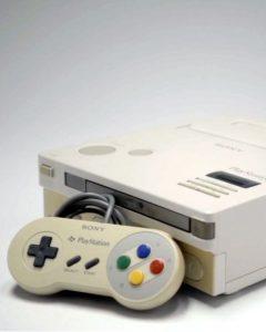 Nintendo PlayStation prototype buyer won't let it be forgotten