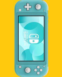 Nintendo profits increase after Switch Lite sells 1.95m units