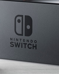 Nvidia thinks Switch is an 'incredible games console'
