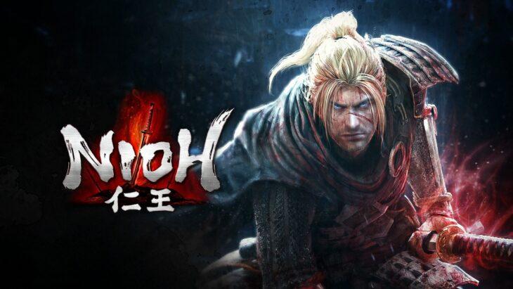 Nioh - Banner