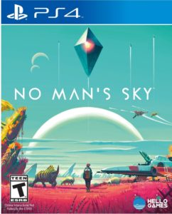 No Man's Sky Review Roundup