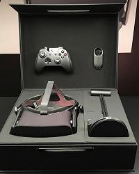 Oculus Rift Reviews Start Arriving