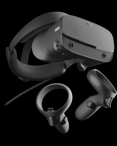 Two new Oculus VR Headsets to hit shelves on May 21