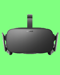 Oculus Rift Consumer Launch is a 'Beta' Says GAME Chief