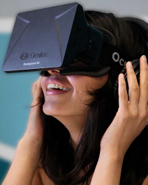 """Oculus: """"AR is Not Compelling Enough Yet"""""""