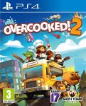 Overcooked! 2 - PS4