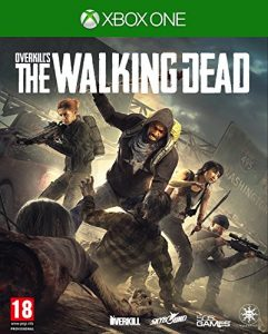 Overkills The Walking Dead - Xbox One