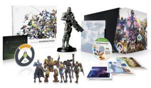 Overwatch - Collectors - Xbox One