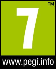 PEGI 7+