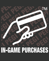 In-game purchase warning added by PEGI