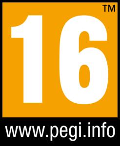 PEGI 16
