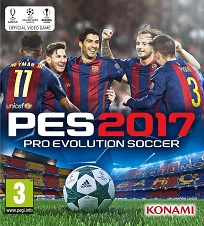 Pro Evolution Soccer (PES) 2017 review roundup