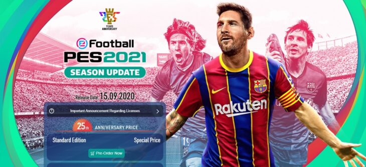 PES 2021 Season Update - Screenshot - 16-07-2020