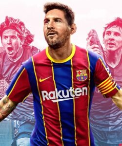 PES 2021 is pared back to focus on Xbox Series X and PS5