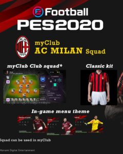 PES loses license for AC and Inter Milan