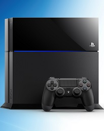 Playstation PS4 Console