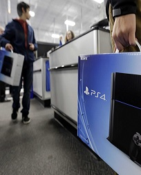 PS4 sales predicted to hit 69 million by year's end