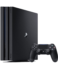 PS4 Pro aims at PC gamer market