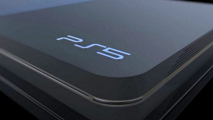 PS5 - Mock Image