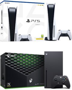 Consoles market in China projected to reach $2.5B by 2025