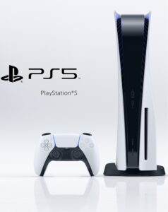 PS5 Digital Edition stock was lower than Standard Edition's