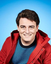Palmer Luckey ousted from Oculus